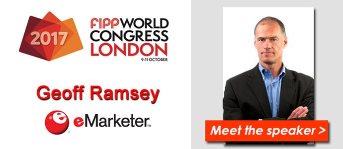 Congress meet the speaker Geoff Ramsey ()