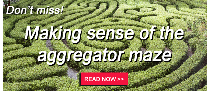 Most read aggregator maze ()