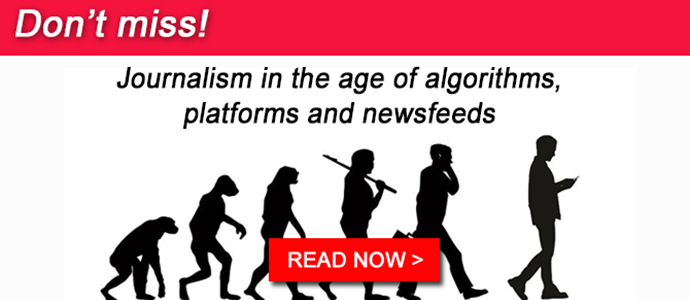 Dont miss journalism age of algorithms ()