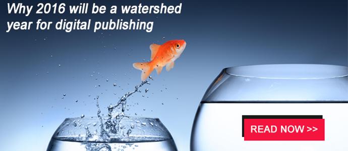 Most read digital publishing 2 Feb ()