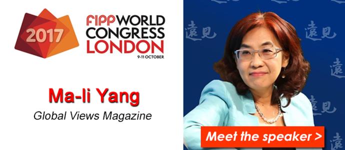 Congress meet the speaker 19 Sep Ma-li Yang ()