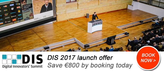 DIS launch offer 11 July ()