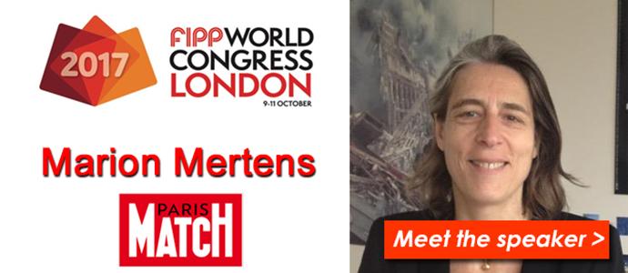 Congress meet the speaker Paris Match 24 May ()