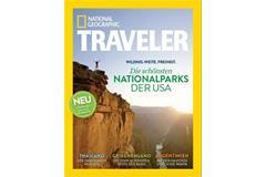 National Geographic Traveler Germany ()