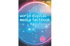 FIPP World Digital Media Factbook 2013-14 ()