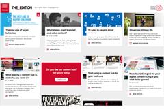 Edition Digital Content Hub ()