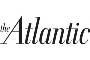 The Atlantic logo ()