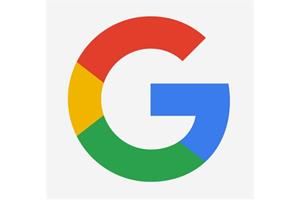Google logo ()