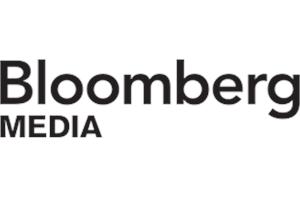 Bloomberg Media logo ()