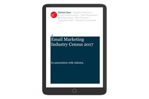 Adestra census cover ()