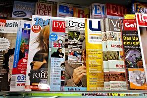 magazines ()