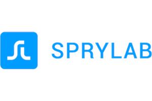 SPRYLAB logo ()