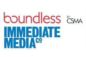 Boundless - Immediate ()