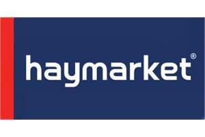 Haymarket logo ()