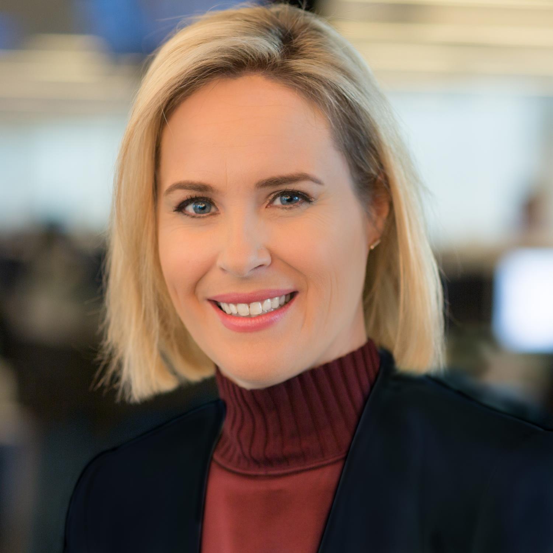 Megan Murphy, Businessweek ()