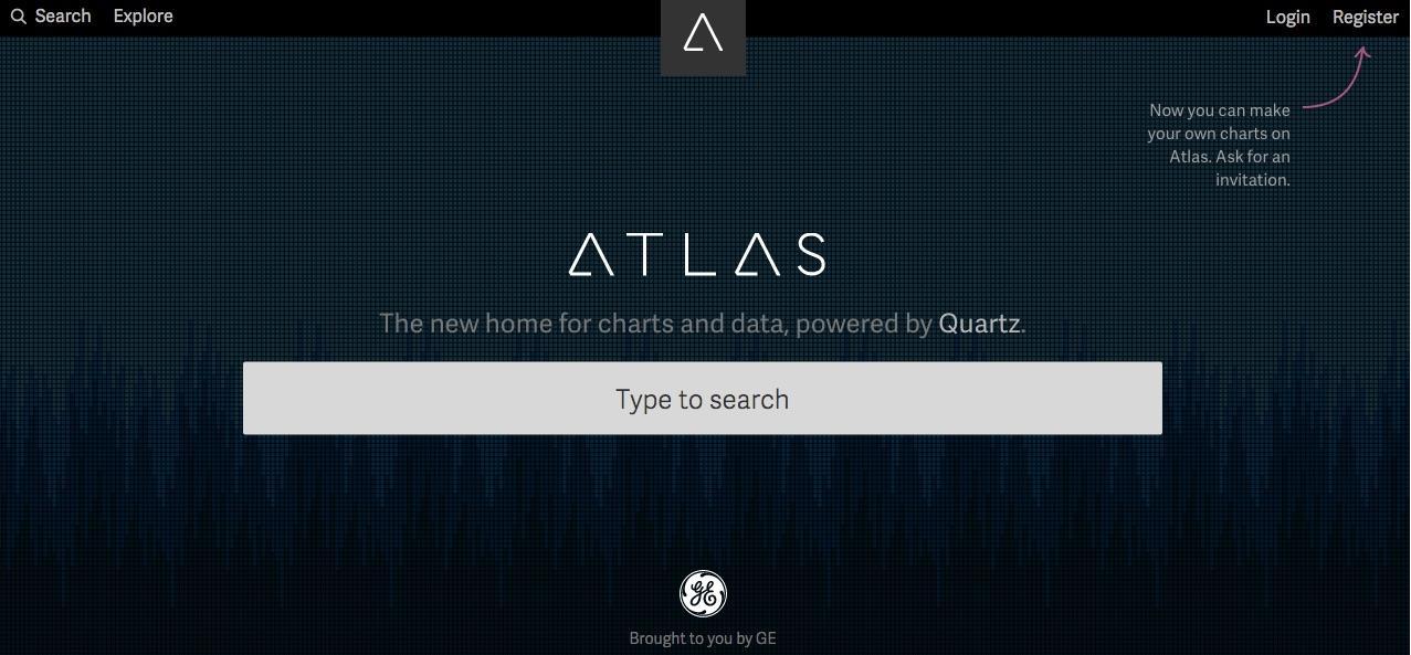 Atlas ()