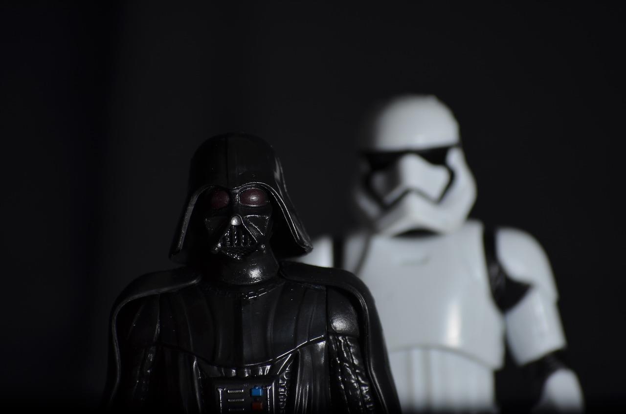Darth Vader ()
