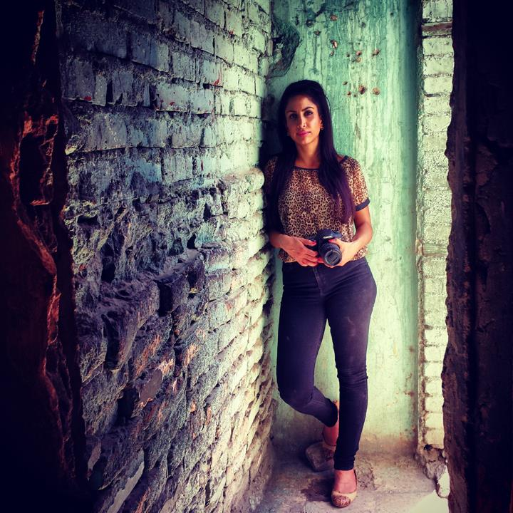 Shadi Rahimi AJ+ ()