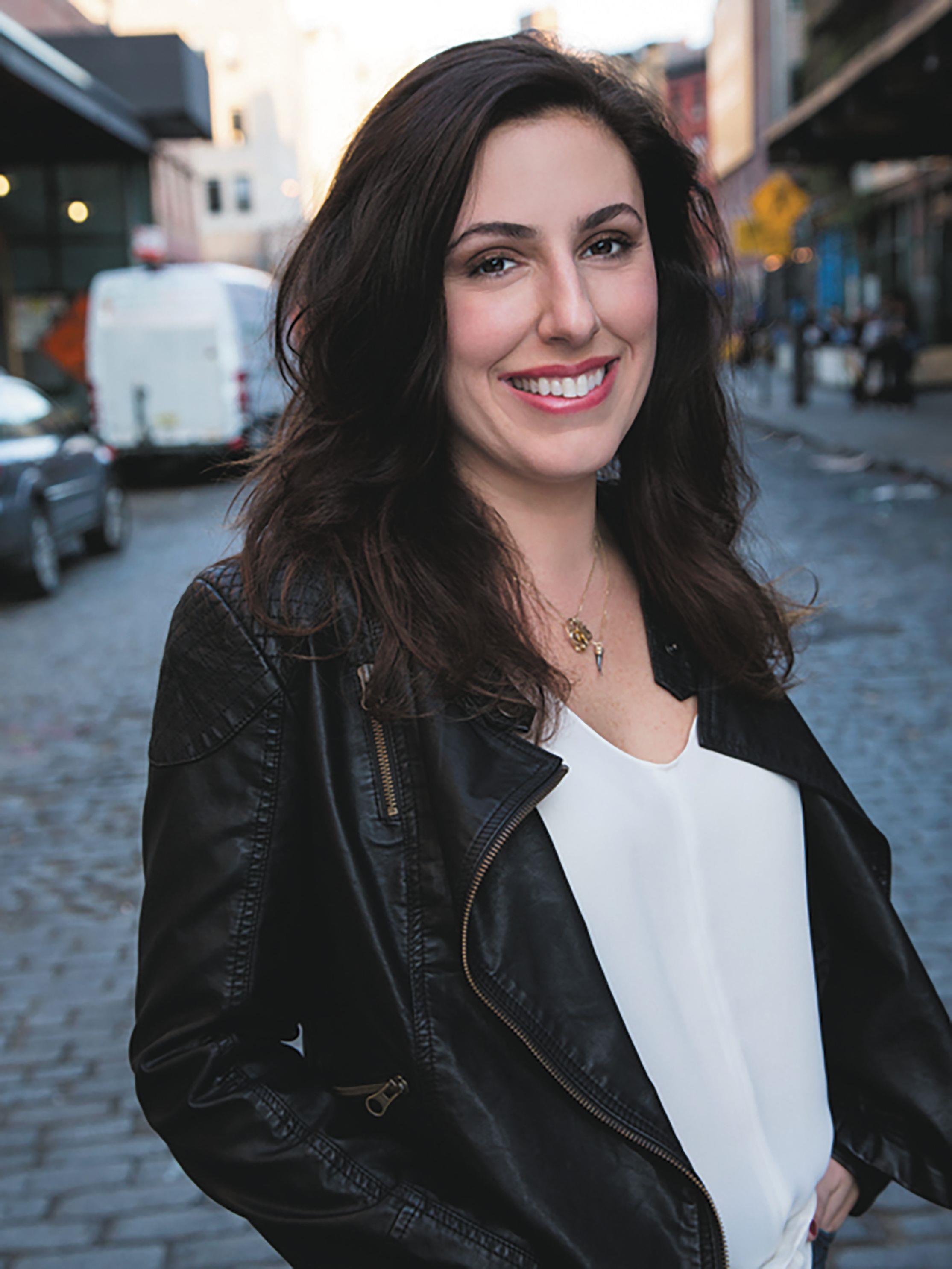 Jessica Valenti ()