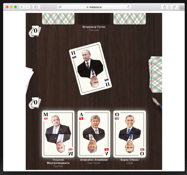 House of Cards ()