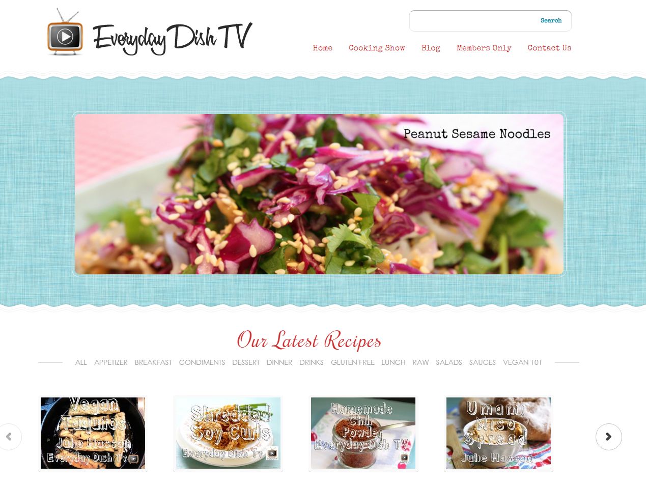 Everyday Dish TV ()