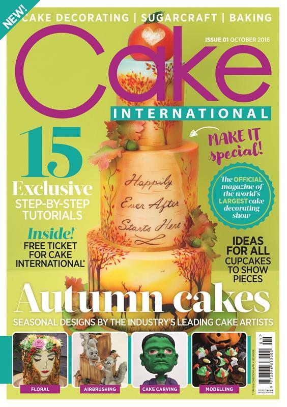 Cake International ()