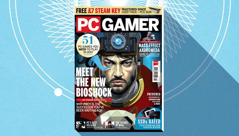 PC Gamer ()