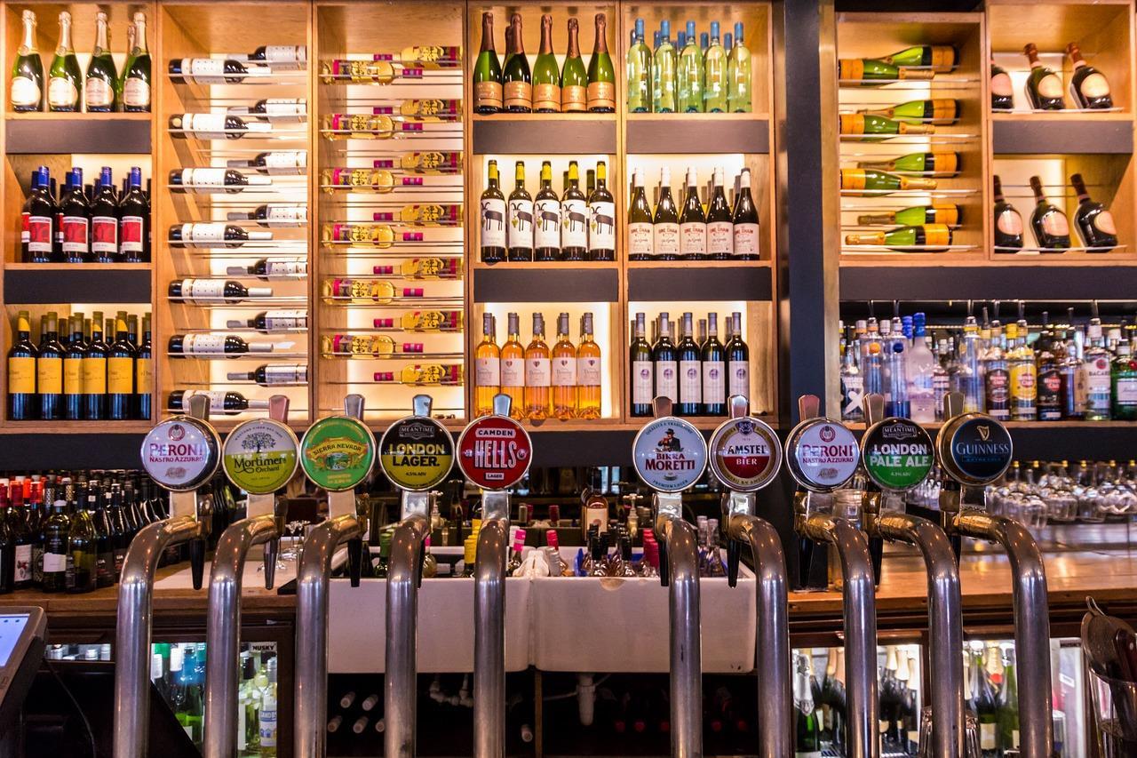 London pub ()