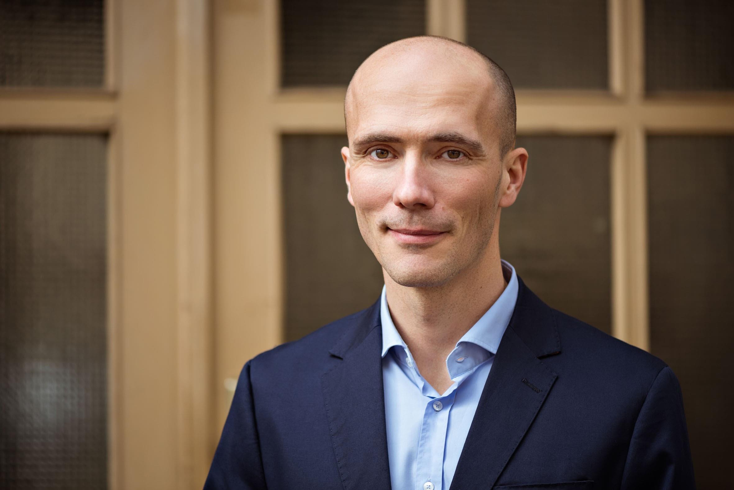 Christian Kallenberg ()