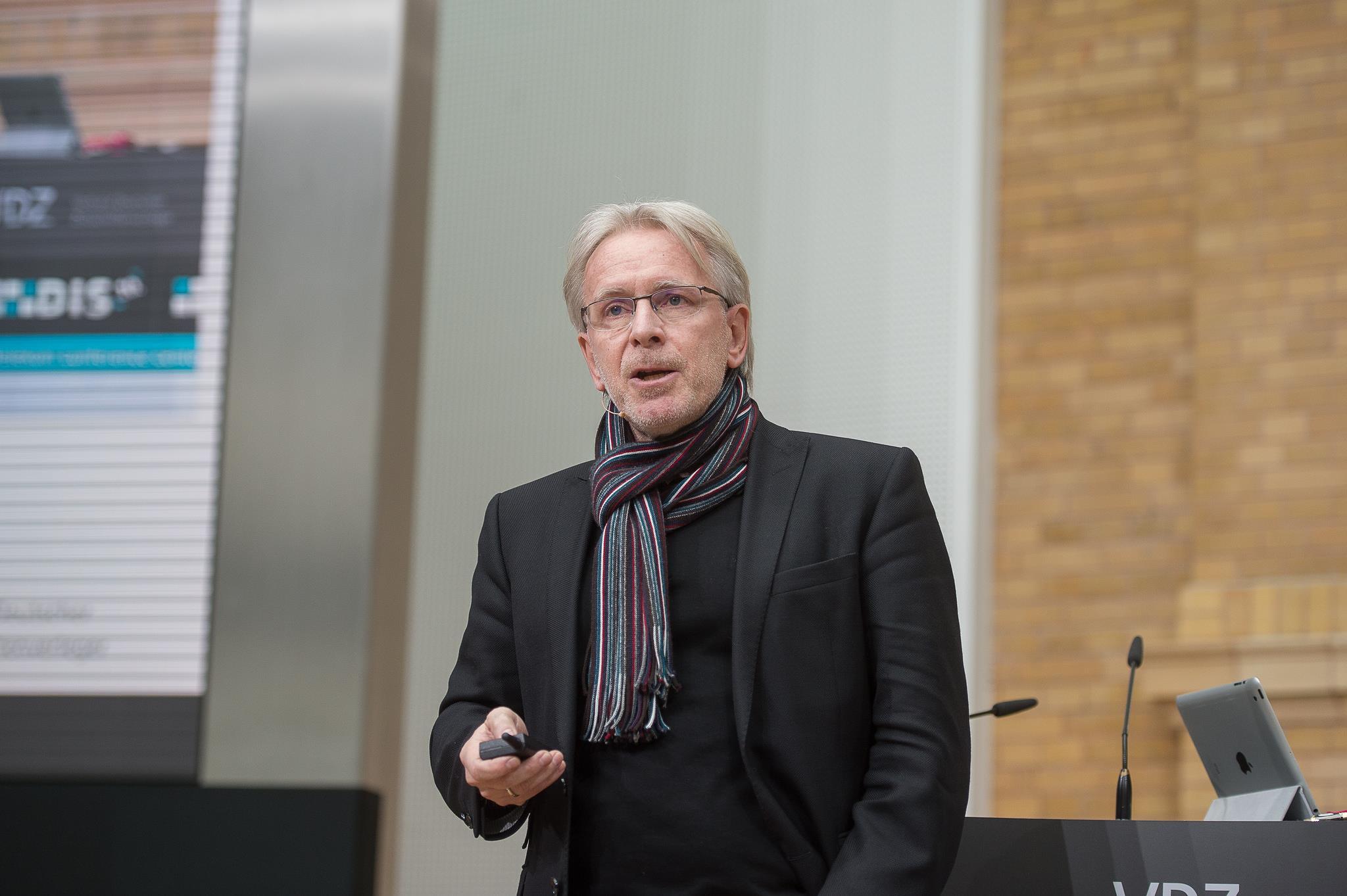 Gerrit Klein Ebner ()