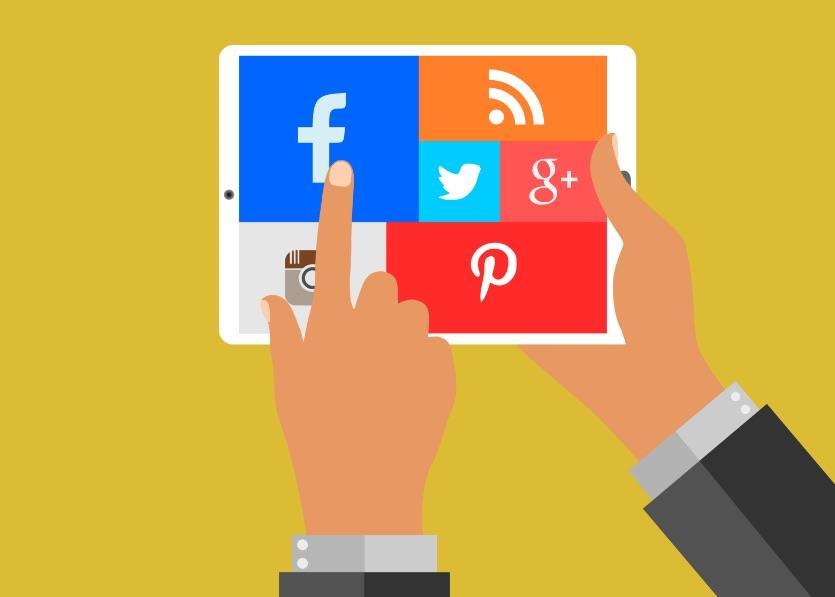Social apps ()