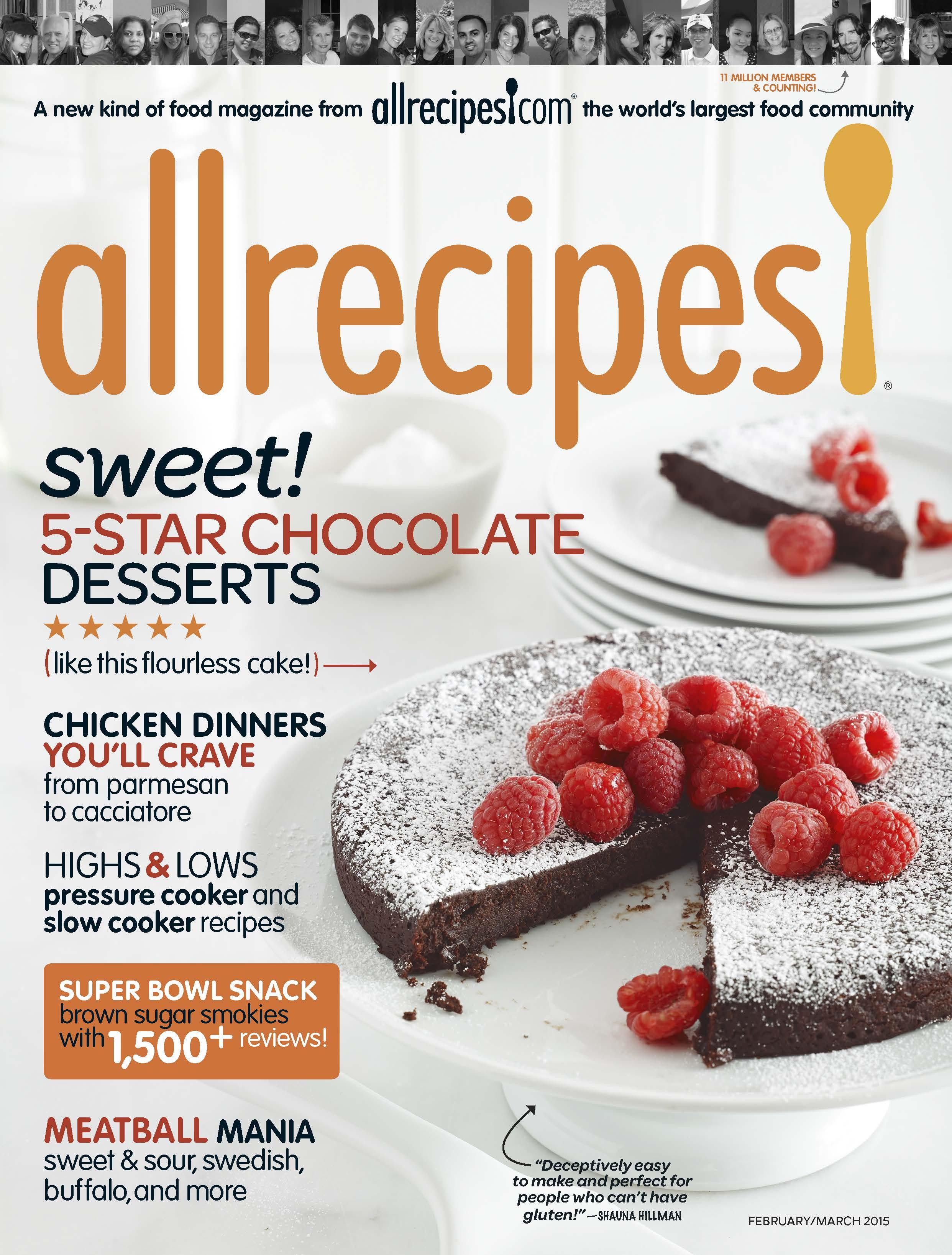 How Meredith built Allrecipes into a digital-to-print ...