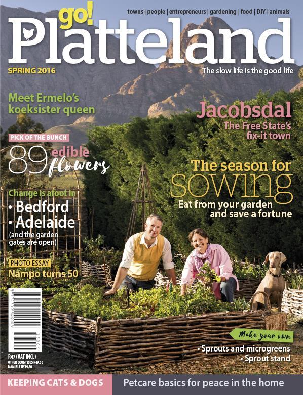 Go Platteland ()