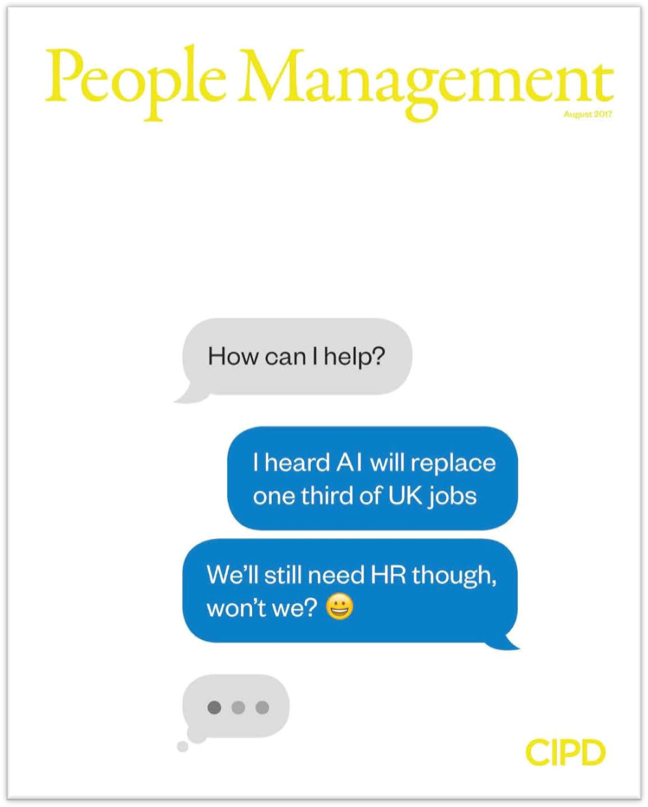 CIPD cover ()