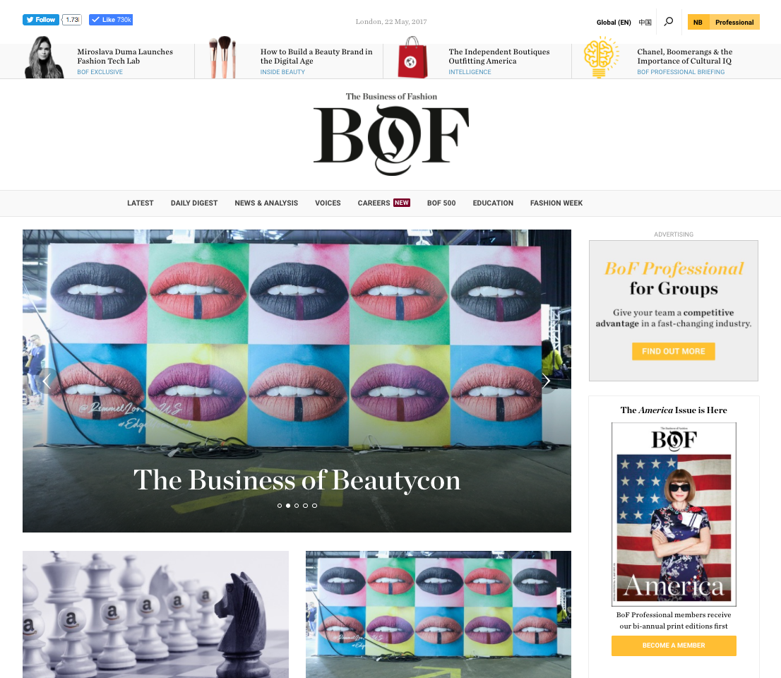 BoF screenshot ()