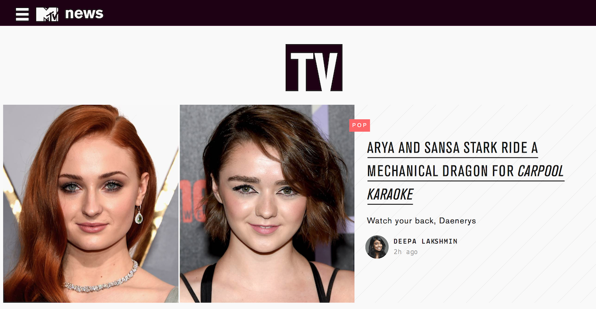 MTV ()