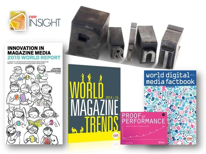 All FIPP Insight books ()