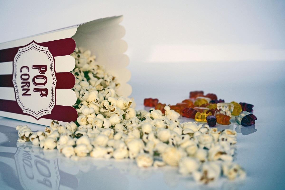Popcorn ()