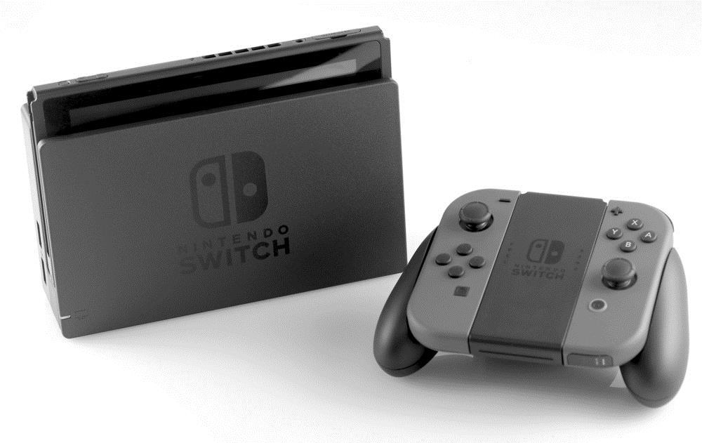 Nintendo Switch ()