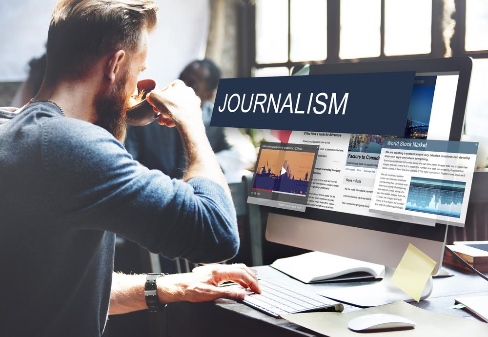 Journalism ()