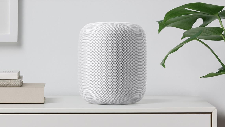 Apple homepod ()