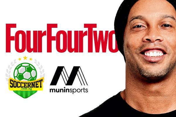 FourFourTwo (Haymarket)