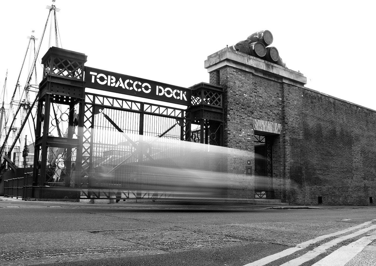 Tobacco Dock ()