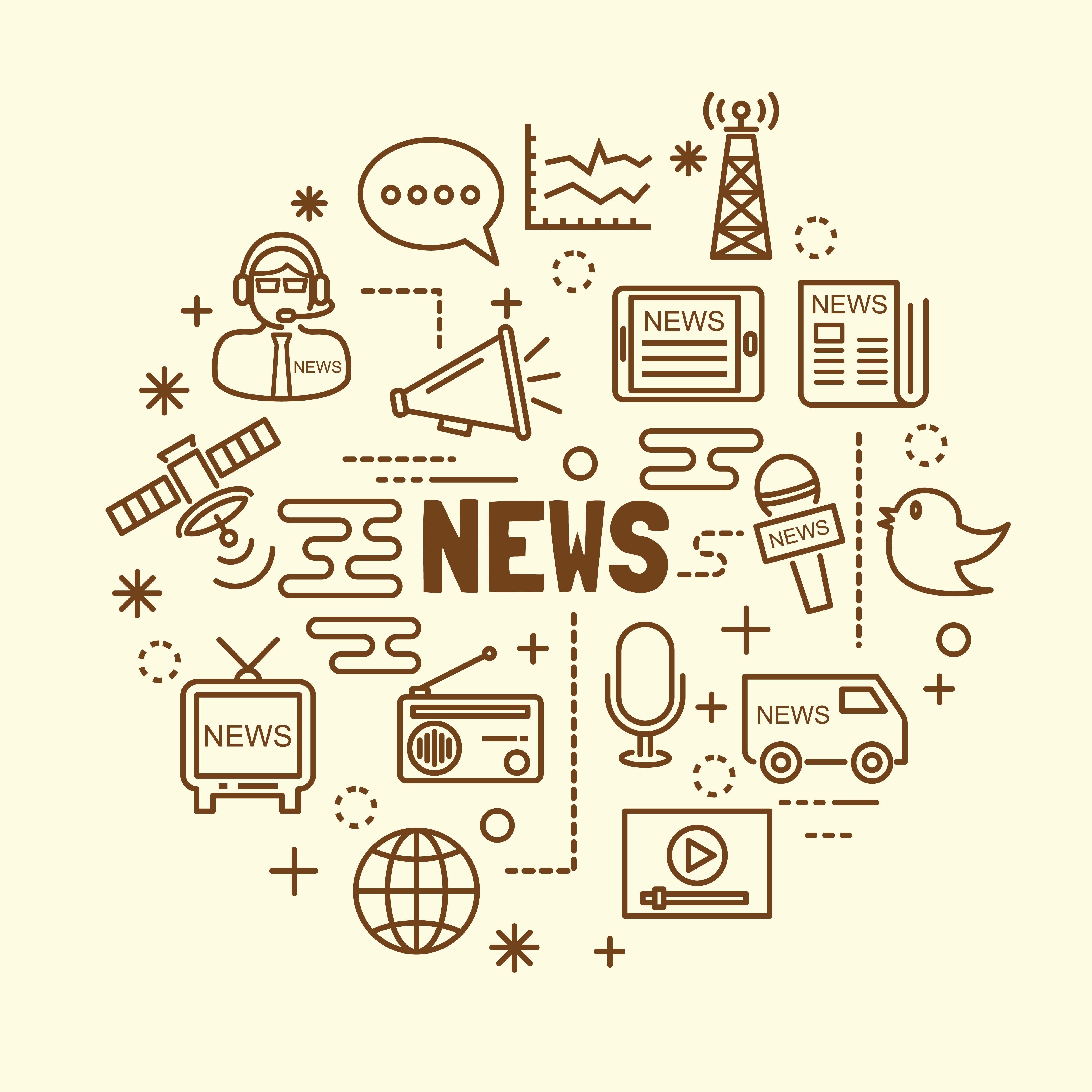 News ()