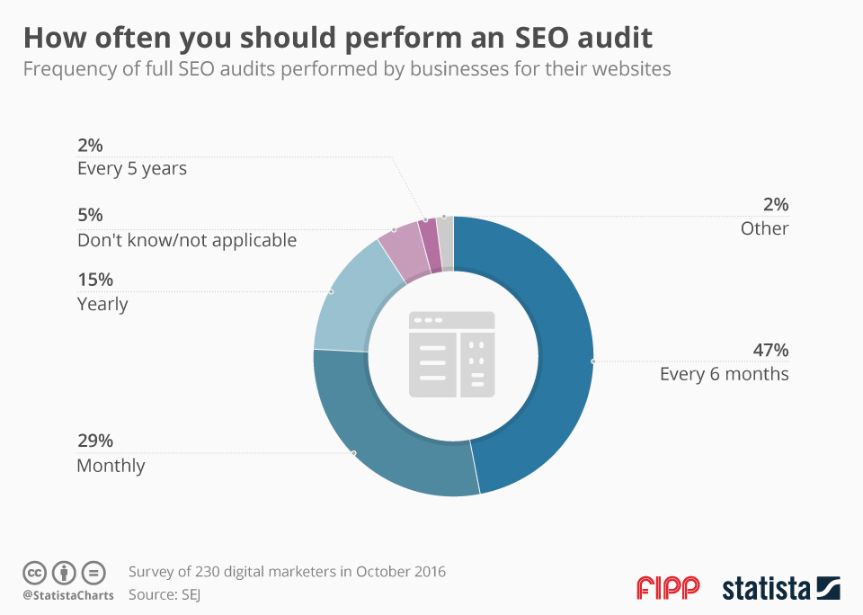SEO audit ()