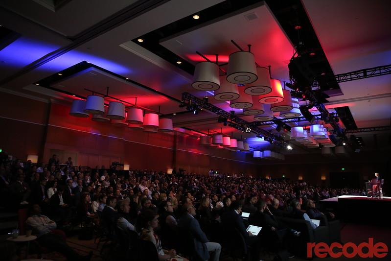 Recode audience 1 ()