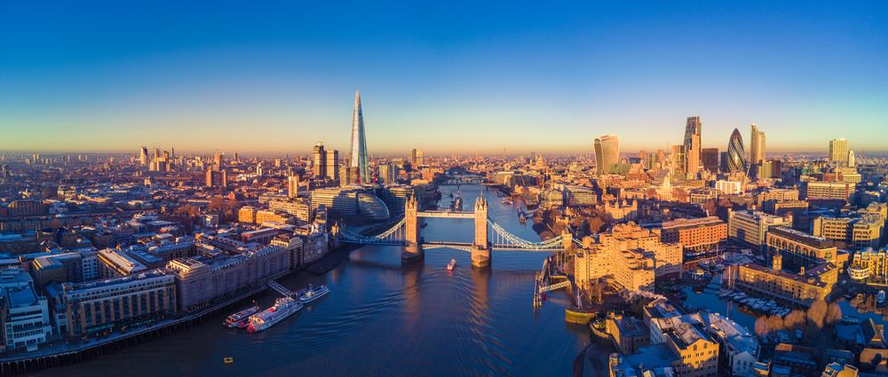 London pano ()