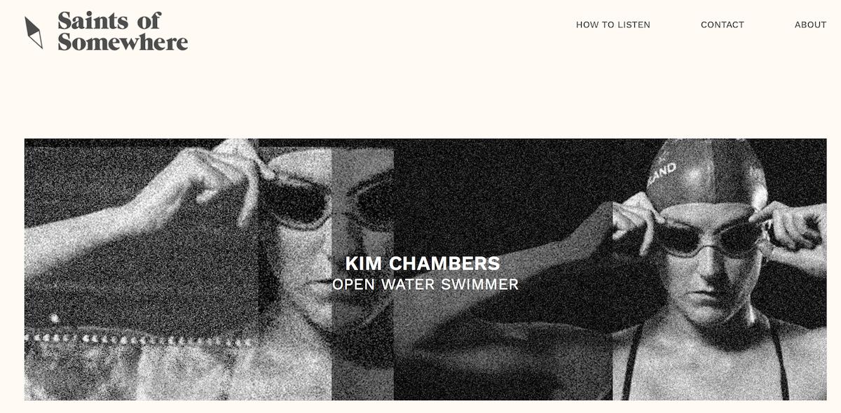 SOS podcast Kim ()
