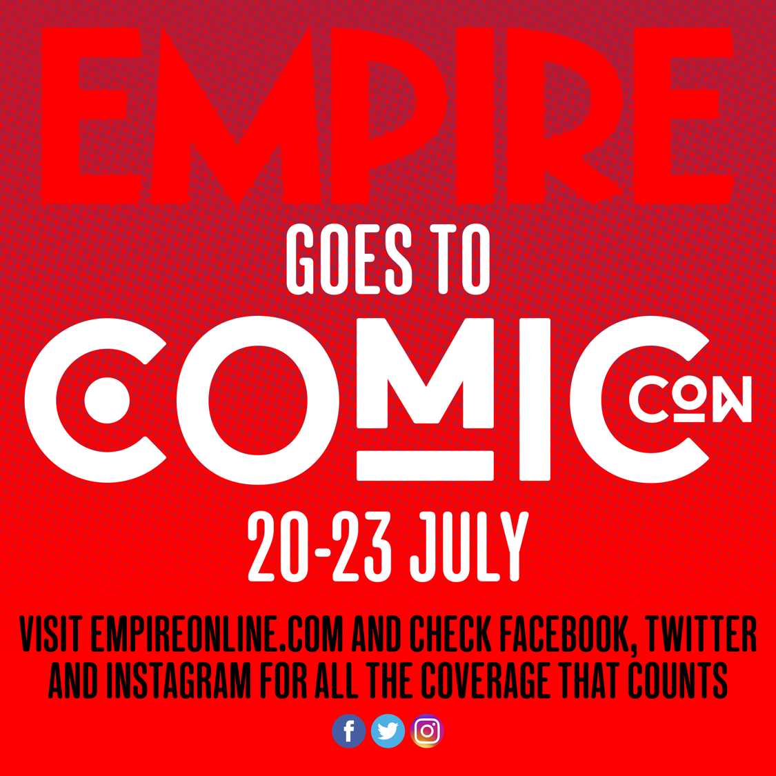 Empire Comic-Con ()