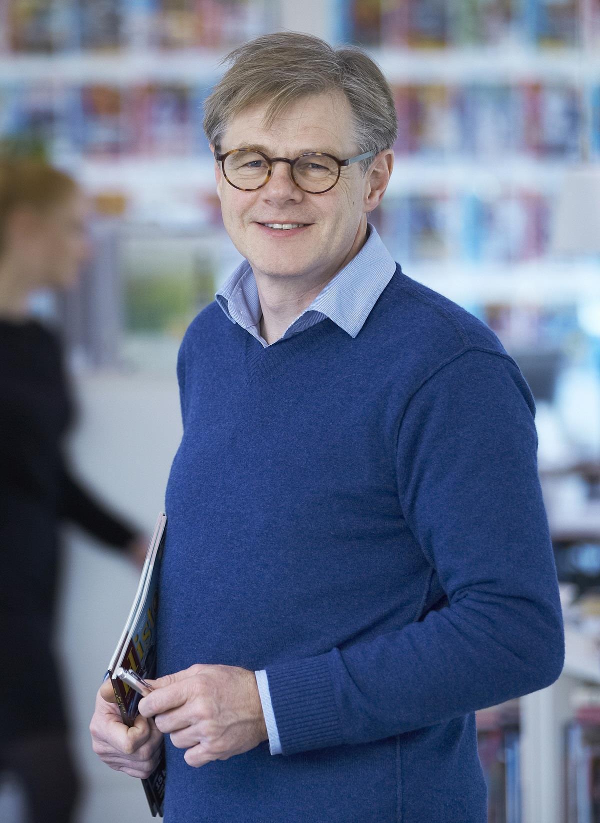 Jens Henneberg ()